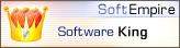 Software King Award on Softempire